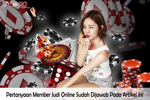 Cara Menguasai Permainan Judi Poker Online Terjitu