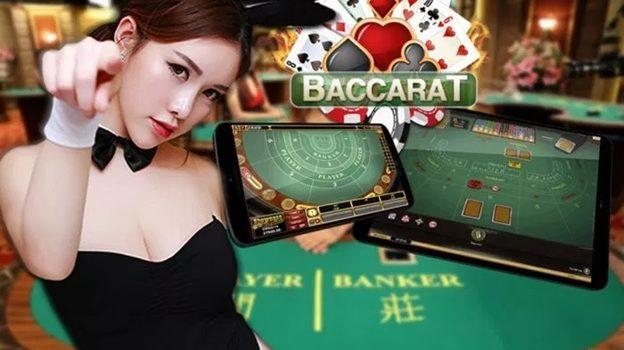 Cara Cepat Kaya Bermain Judi Casino Online Baccarat
