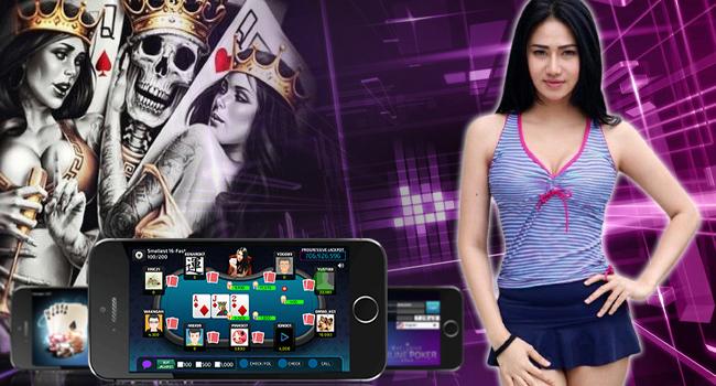 Metode Paling Mudah Menang Bermain IDN Poker Online